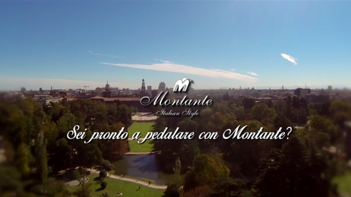 Are you ready to ride Montante's bikes?